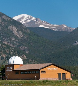 October 28th Observatory Open House / Lecture /Public Star Night @ Observatory OPEN HOUSE | Estes Park | Colorado | United States