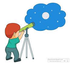 CartoonTelescope
