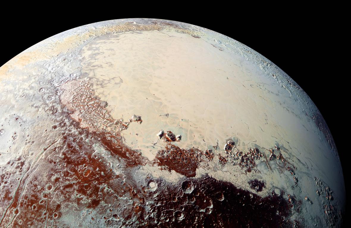 Sputnik Planum